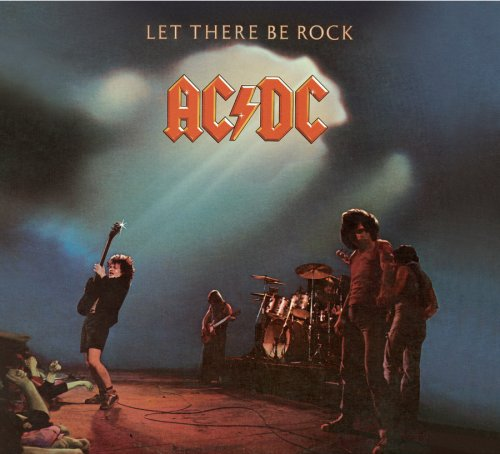 Amazon.com: Let There Be Rock (Dlx): AC/DC: Music