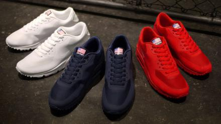 Nike NIKE AIR MAX 90 HYP QS INDEPENDENCE DAY PACK