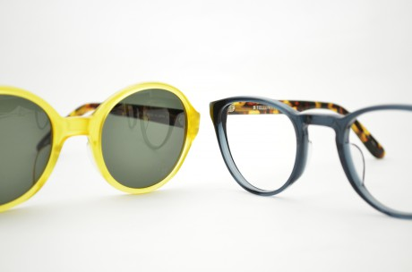 YELLOWS PLUS [HENRY]・[NOLA] 新入荷!! | 渋谷区恵比寿の眼鏡(メガネ)Continuer Blog / コンティニュエブログ