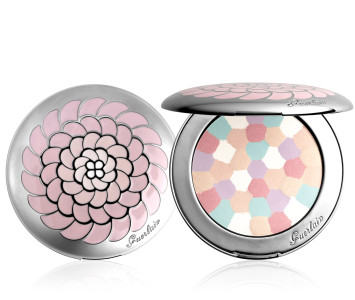 The Powders, make-up poudre matifiante - Guerlain luxury Make-Up for the face