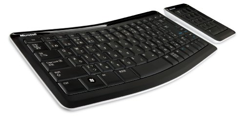 Amazon.co.jp: マイクロソフト ブルートゥース キーボード Bluetooth Mobile Keyboard 6000 CXD-00021: パソコン・周辺機器