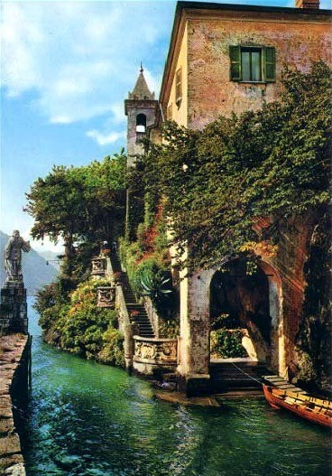 lake como, italy | These are a few of our favourite things …..