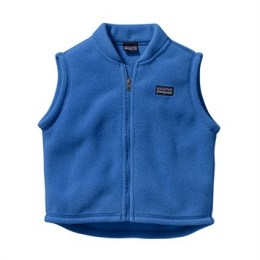 Patagonia Baby Synchilla Vest Infant - Reviews & Prices @ Yahoo! Shopping