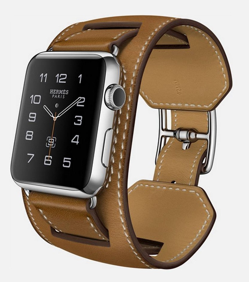 Apple Reveals Brand New Apple Watch Models in Collaboration with Hermes - CraveOnline