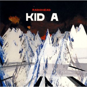 Amazon.co.jp: Kid a: Radiohead: 音楽