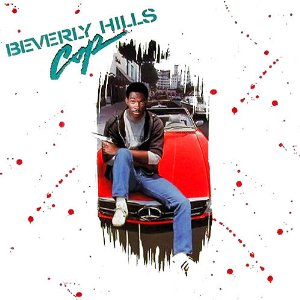 Amazon.com: Beverly Hills Cop: Music From The Motion Picture Soundtrack: Various Artists: Music