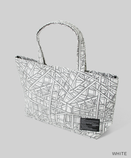 FABRICKコラボ TOTE BAG - SENSE OF PLACE by URBAN RESEARCH
