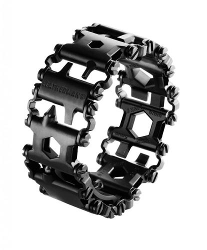 The wearable tool, the new Leatherman Tread - Leatherman Blog