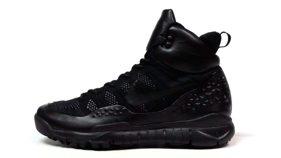 "LUPINEK FLYKNIT ""LIMITED EDITION for NSW BEST"" BLK/BLK サイズで探す ビッグサイズ 29cm以上 