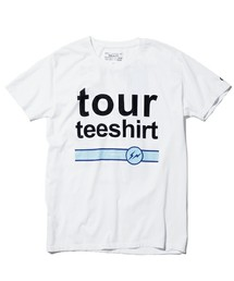 OUTSTANDING / OUTSTANDING presents TOUR Tee SHIRT by fragment design×PEEL&LIFT(Tシャツ・カットソー) - ZOZOTOWN