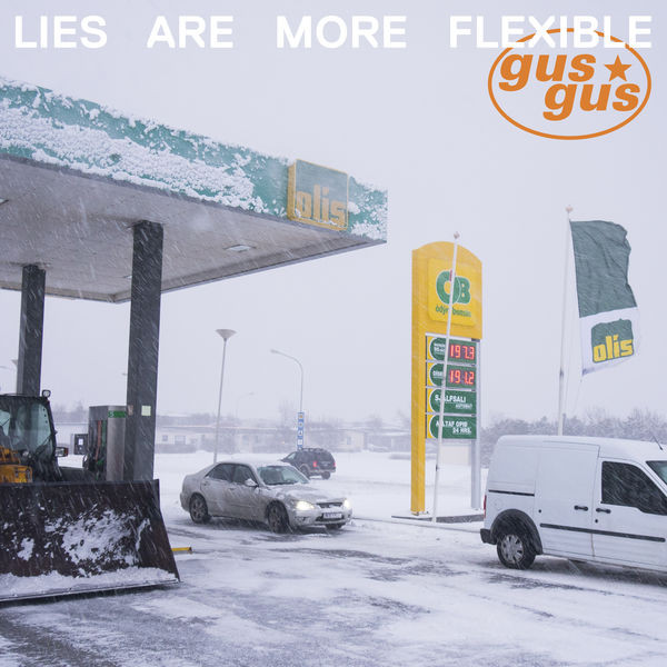 Gusgus - Lies Are More Flexible (File, Album) at Discogs