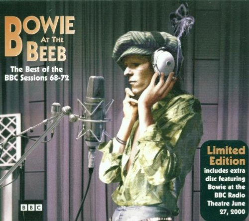 Amazon.co.jp: Bowie at the Beeb: David Bowie: 音楽