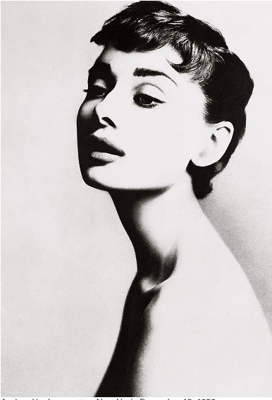 Richard Avedon | Infinitely Curious