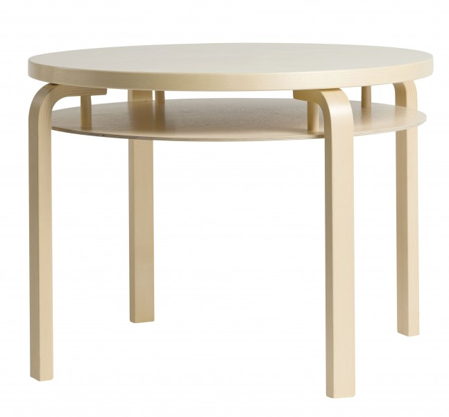 Artek - Products - Tables - TABLE 907B