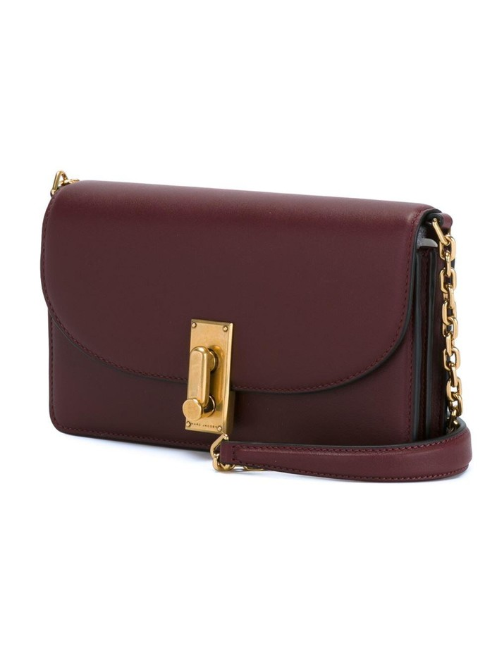 Marc Jacobs West End 斜めがけバッグ - Mantovani - Farfetch.com