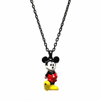MICKEY MOUSE NECKLACE TYPE 1 NECKLACE(ネックレス)通販 | JAM HOME MADE(ジャムホームメイド)公式通販