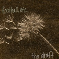 football, etc. - 'The Draft' [12-inch Vinyl+DL Coupon] - Friend of Mine Records Distribution
