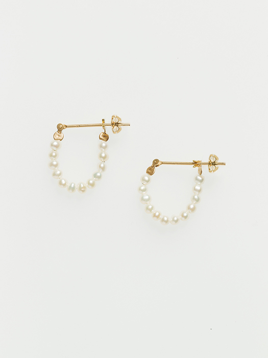 THE FLAPPER PIERCE MEXICAN ROSE | SHOPPING | Chang Mee 公式サイト