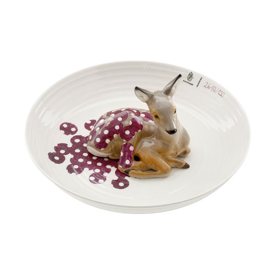 Nymphenburg Animal bowls | Artedona.com