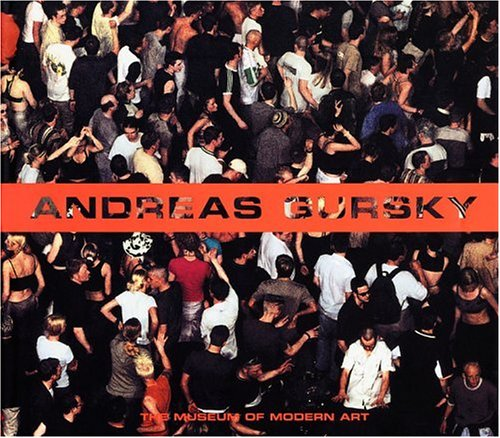 Amazon.co.jp: Andreas Gursky: Peter Galassi: 洋書