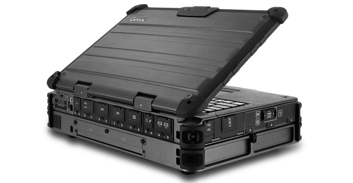 Getac | X500 Server - Rugged Mobile Server