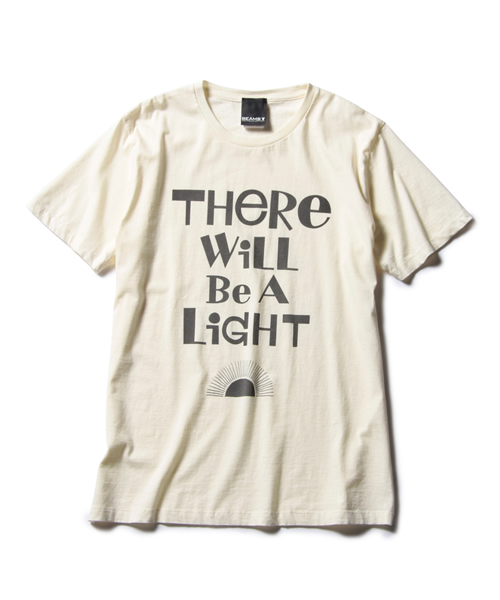 商品詳細 - HaNaKatsuo / THERE WILL BE A LIGHT / BEAMS T(ビームスT)|ビームス公式通販サイト|BEAMS Online Shop