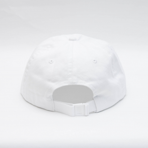 Company 6 Panel - White - cup and cone WEB STORE