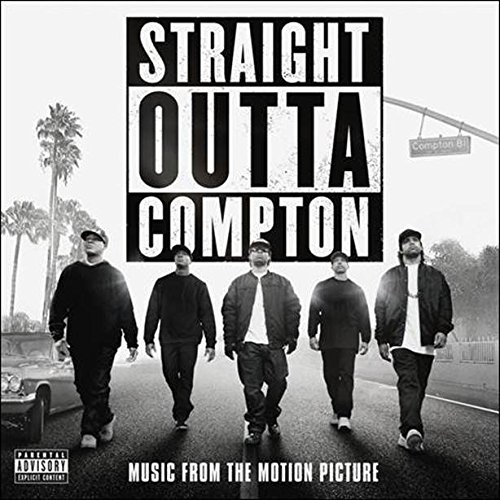 Amazon.co.jp: Various Artists : Ost: Straight Outta Compton - 音楽