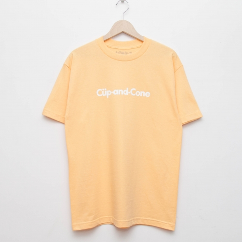 Ice Cream Tee - Mango - cup and cone WEB STORE