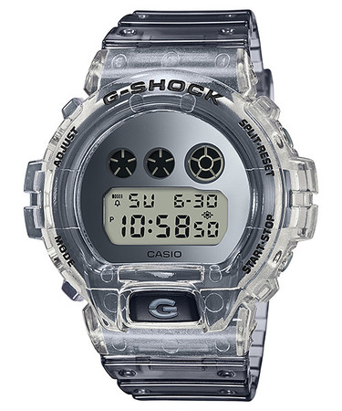 DW-6900SK-1JF - 製品情報 - G-SHOCK - CASIO