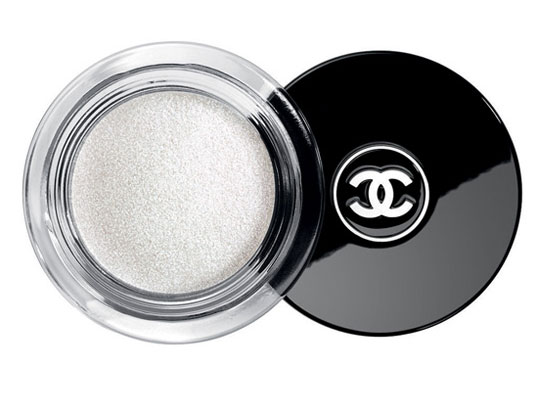 Chanel maquillage : Illusions d'Ombre automne-hiver 2011-2012