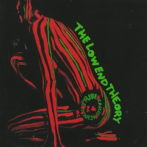 Amazon.co.jp: Low End Theory: A Tribe Called Quest: 音楽