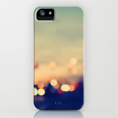We're only young once iPhone Case by Laura Ruth | Society6