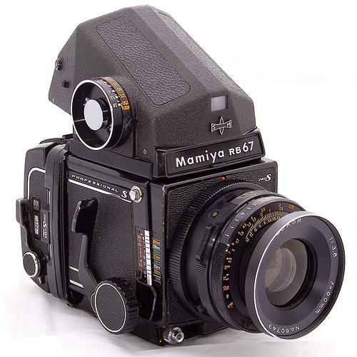 Mamiya RB67 Pro-S Instructions Guide : New Manual Book PDF   Owner, User Manual Guide   Price   Wiring Diagram   Gadget, Mobile Phone, Computer, Car & Motorcycle Online