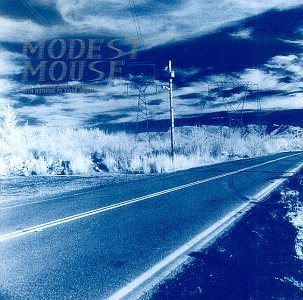 Amazon.co.jp: This Is a Long Drive for Someo: Modest Mouse: 音楽
