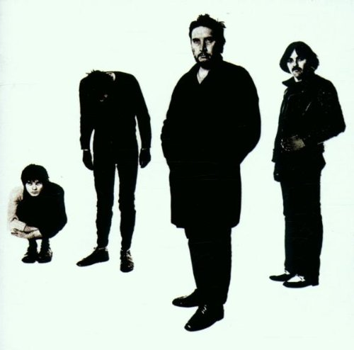 Amazon.co.jp: Black & White: Stranglers