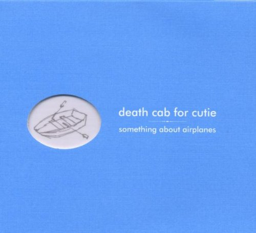 Amazon.co.jp: Something About Airplanes (Bonus CD) (Dlx): Death Cab For Cutie: 音楽