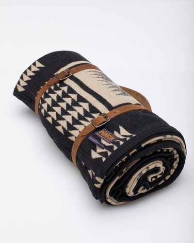 Need Supply Co. / Pendleton, The Portland Collection / Harding Blanket