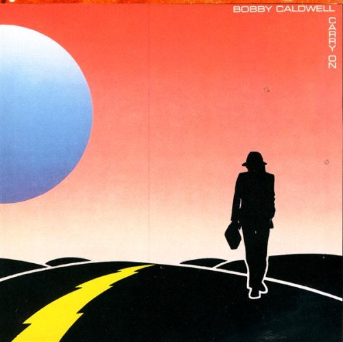 Amazon.co.jp: Carry on: Bobby Caldwell: 音楽