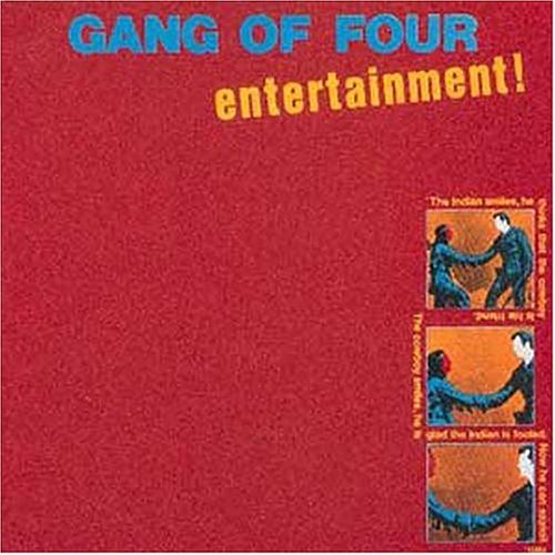 Amazon.co.jp: Entertainment: Gang Of Four: 音楽