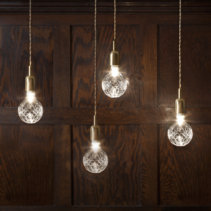A+R Store - Crystal Bulb - Product Detail