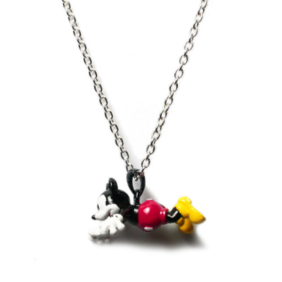 MICKEY MOUSE NECKLACE TYPE 4 NECKLACE(ネックレス)通販 | JAM HOME MADE(ジャムホームメイド)公式通販