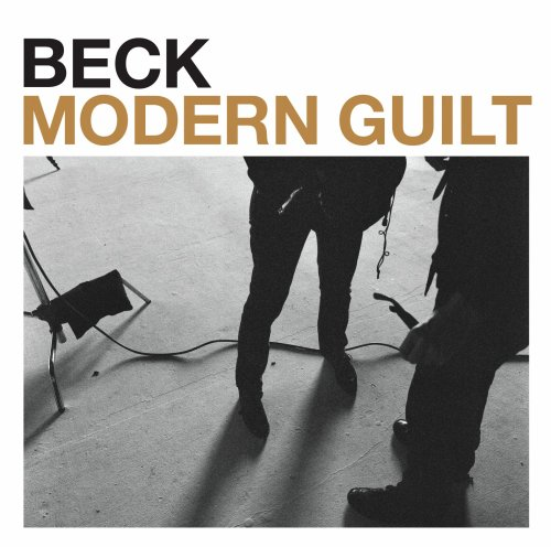 Amazon.co.jp: Modern Guilt: Beck: 音楽