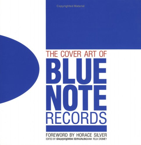 Amazon.co.jp: The Cover Art of Blue Note Records: v. 1: Graham Marsh: 洋書