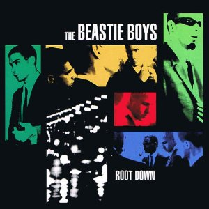 Amazon.co.jp: Root Down Ep: Beastie Boys: 音楽