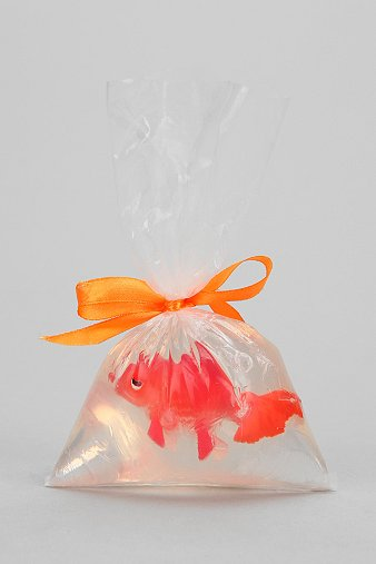 Goldfish Soap - Urban Outfitters
