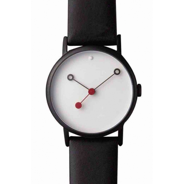 Montre CaoCao watch white chez Takumi - Timefy