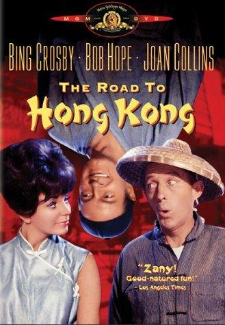 Pictures & Photos from The Road to Hong Kong - IMDb