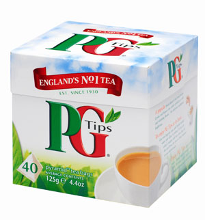 Brew a Cup of Energizing PG Tips Tea to Look and Feel Great This Summer! | TasteWorcester Restaurants