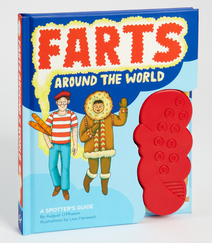 Become a Fart Connoisseur   Craft in the City - Indie Craft Finds and Other Randomly Awesome Things